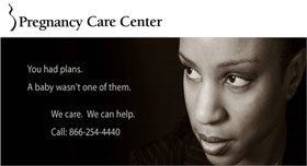 Pregnancy Care Center